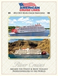 America Cruise Line - River Cruise