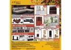 магазин HOMEY - 29.09 - 19.10.2012