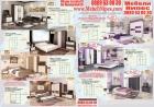 Спално обзавеждане от Мебели Нипес - брошура 1