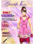 Gossip Lady - Брой 1