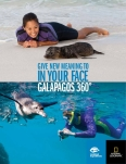 National Geographic - galapagos 360°