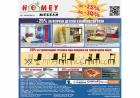 магазин HOMEY - 07.09 - 28.09.2012