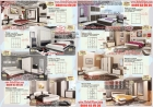 Мебели Нипес - каталог спално обзавеждане - брошура 2