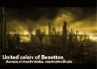 Catálogo Benetton
