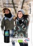 Global Net Solutions -месец  януари 2013