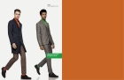 Benetton man catalogue