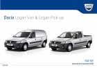 Dacia Logan Van & Logan Pick-up