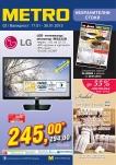 METRO - Нехранителни стоки -  17.01-30.01.2013г